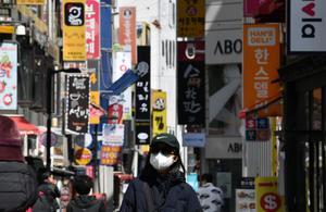 เกาหลีใต้พบผู้ติดเชื้อ โควิด-19 ในประเทศครั้งแรกในรอบ 4 วัน