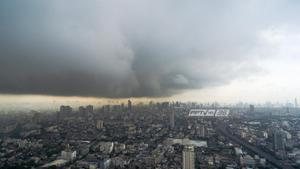 อุตุฯ ประกาศฉบับที่ 4 เตือน พายุฤดูร้อน 10-13 พ.ค. 63