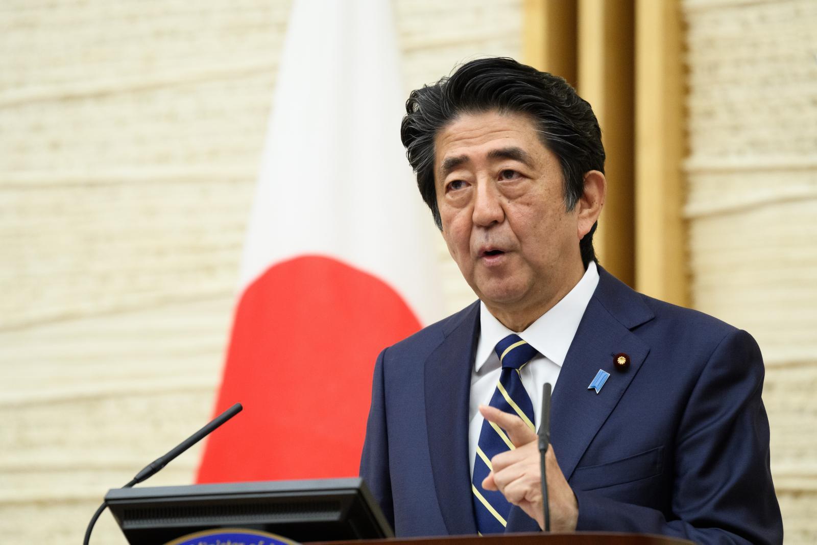 ญี่ปุ่นยกเลิกสถานการณ์ฉุกเฉินโควิด-19 เว้นโตเกียว-เขตเมือง