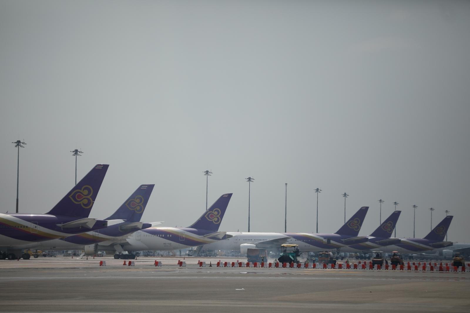 ครม.เคาะแผนฟื้นฟูการบินไทยเตรียมยื่นศาลล้มละลายกลาง