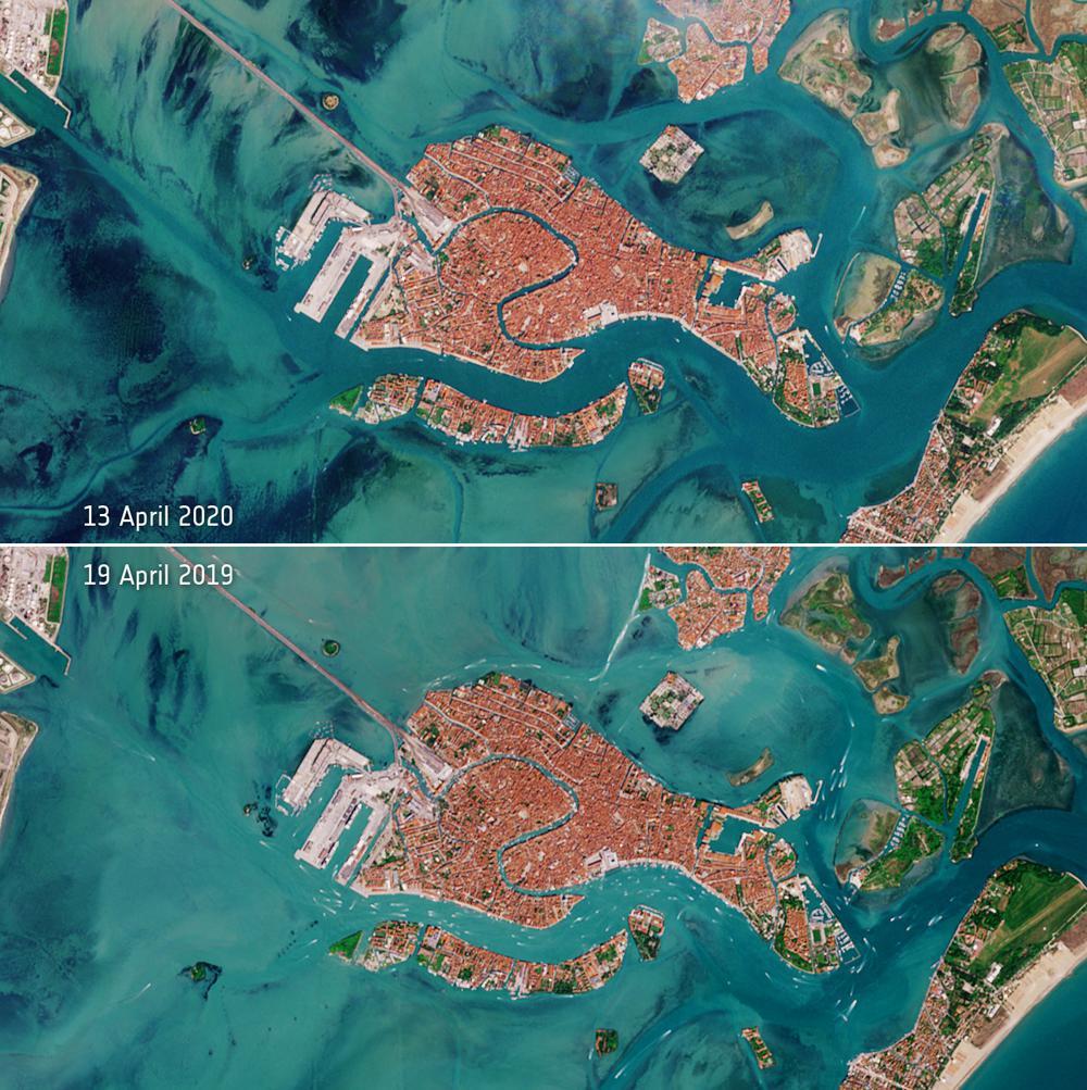 New normal เวนิส อิตาลี ยกเครื่องการท่องเที่ยวหลังโควิด-19