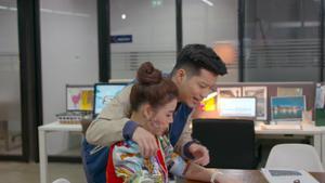 วุ่นรักนักข่าว ตอนจบ | ฟินสุด | ความรักของคนข่าว  | PPTV HD 36