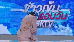 วุ่นรักนักข่าว ตอนจบ | ฟินสุด | คู่จิ้นกลายเป็นคู่จริง | PPTV HD 36