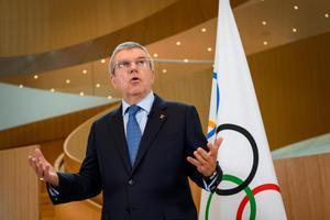 ประธาน IOC รับ อาจต้องยกเลิกโอลิมปิก