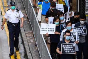 จีนประชุมสภา เล็งรวบอำนาจฮ่องกง - เพิ่มงบกลาโหม 6%
