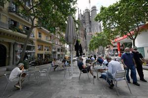 โควิด-19 ในสเปน เริ่มคลี่คลาย จ่อเปิดรับนักท่องเที่ยวต่างชาติ ก.ค.นี้