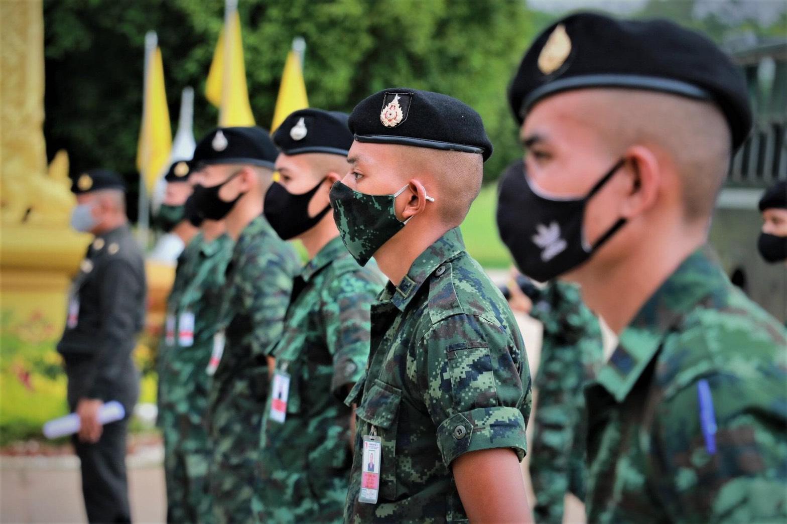 เกณฑ์ทหาร 63 กองทัพ แจ้งผู้รับการตรวจเลือกทุกคน ต้องแก้หมายเรียกสด.35 ใหม่