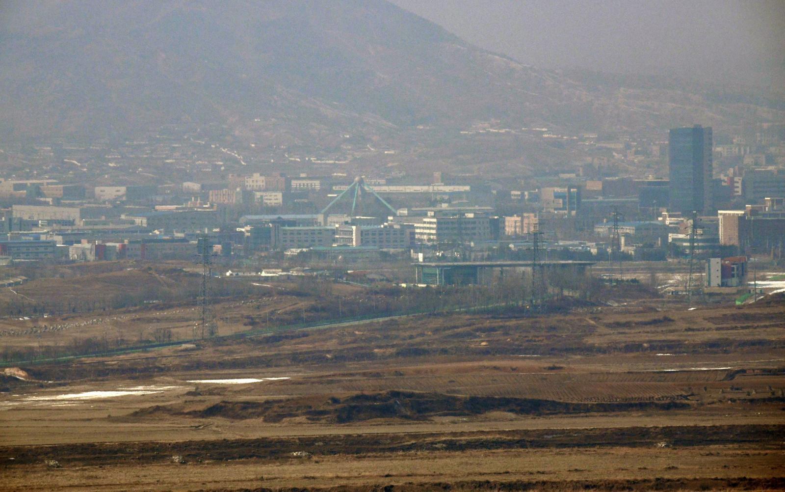 """เกาหลีเหนือตัดขาดการสื่อสารทั้งหมดกับเกาหลีใต้ หลังเกิดประเด็น """"ใบปลิวข้ามเขตแดน"""""""