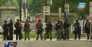 กองกำลังสหรัฐฯ ติด โควิด-19 หลังคุมม็อบต้านเหยียดสีผิว