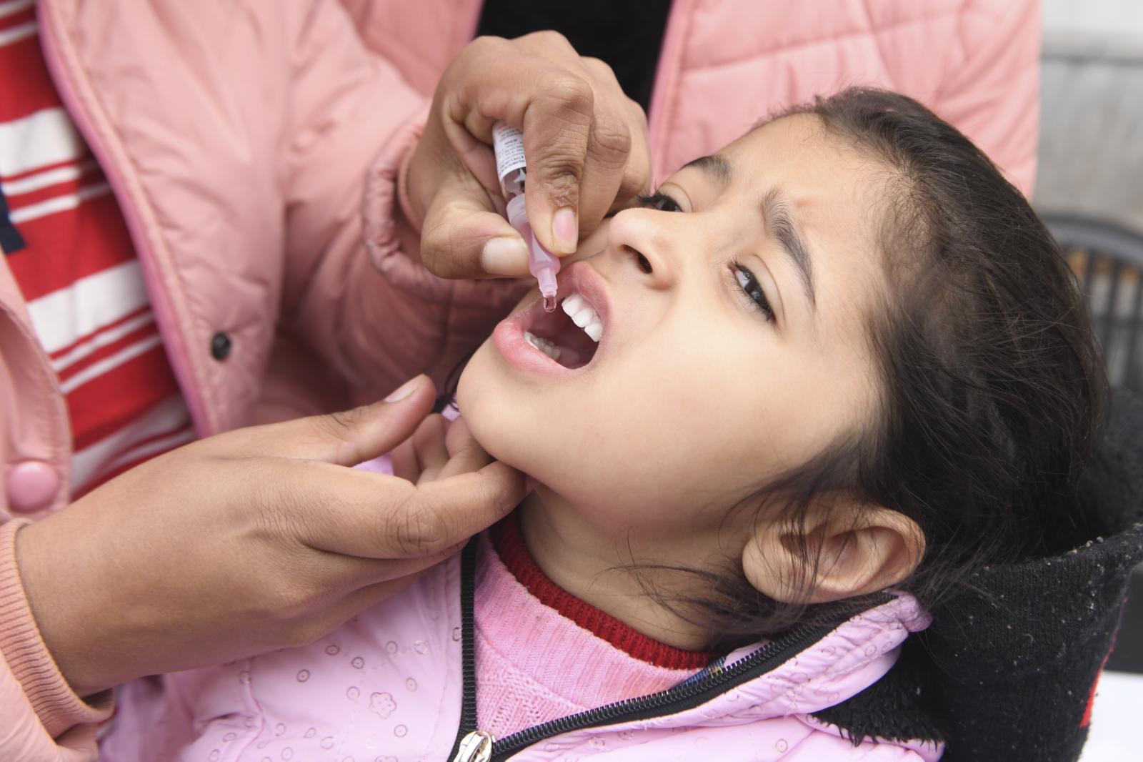 ผู้เชี่ยวชาญเสนอ วัคซีนป้องกันโรคโปลิโอที่มีอยู่อาจป้องกันโควิด-19 ได้