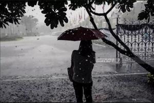 อุตุฯ เผยระวังฝนตกร้อยละ 70 ของพื้นที่ในกรุงเทพฯ