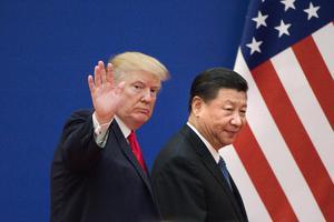 สหรัฐฯ แจง ข้อตกลงทางการค้ากับจีน ยังเหมือนเดิม!