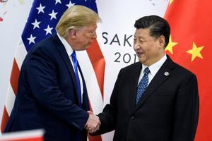 ด่วน! สหรัฐฯ ยุติข้อตกลงทางการค้า จีน