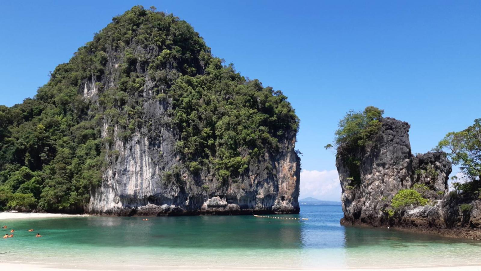 ขยะจากทะเล เกลื่อนเกาะห้อง กรมอุทยานแจงเป็นแบบนี้ทุกปี