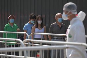 อนามัยโลกยืนยันกาฬโรคต่อมน้ำเหลืองในจีนไม่น่าห่วง