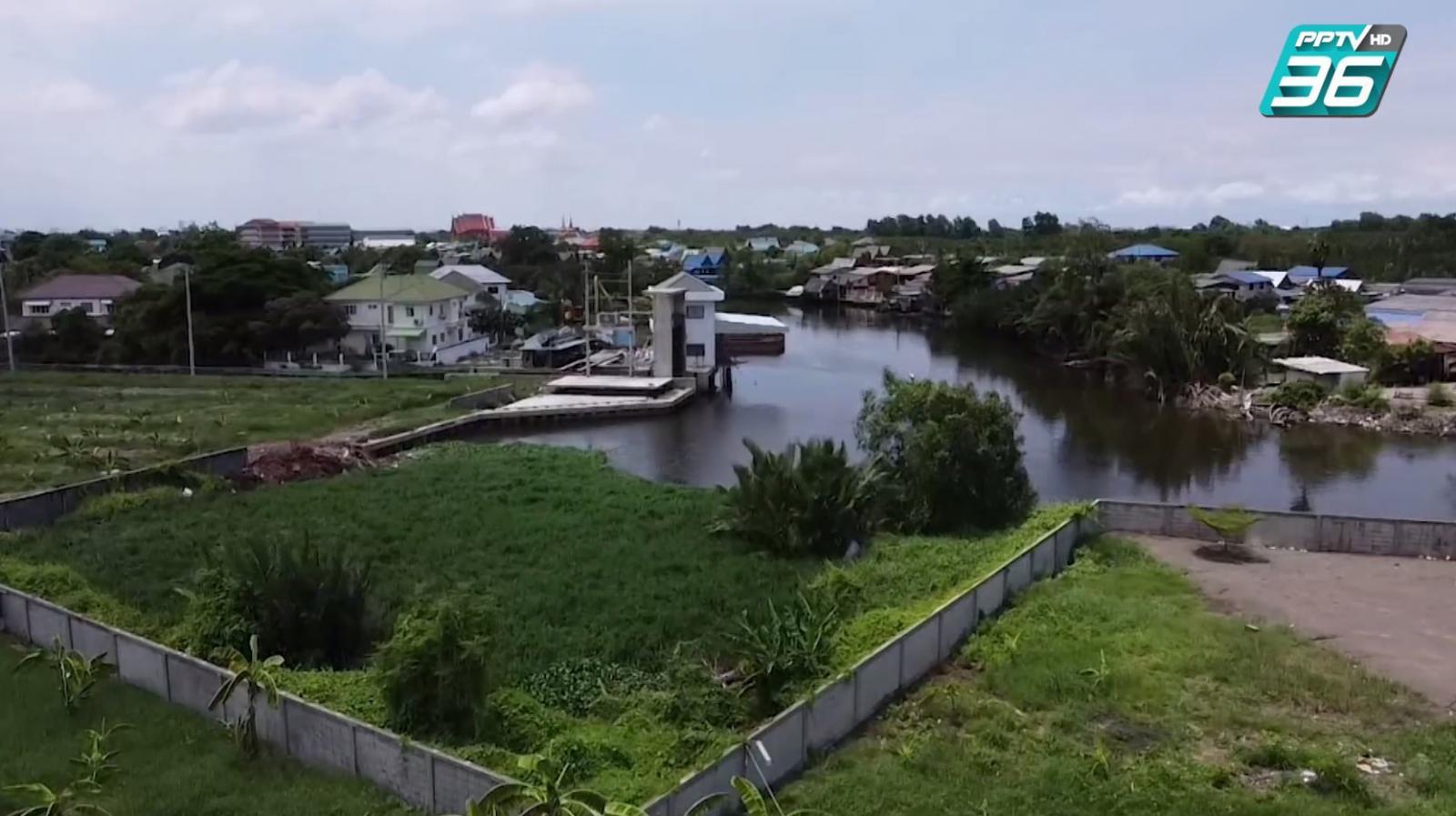 ฮวงจุ้ยไม่ดี! บ้านตั้งอยู่บนสันโค้งแม่น้ำ ส่งผลร้ายแรงกว่าบ้านทางสามแพร่ง