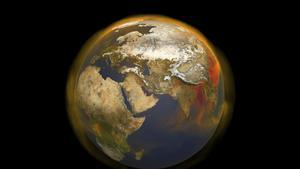 อุตุนิยมวิทยาโลกเตือนโลกยังร้อนขึ้นได้อีกใน 5 ปีข้างหน้า