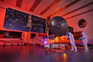 """สหรัฐฯ-จีน-ยูเออี ต่อแถวส่ง """"ยานอวกาศ"""" ไปดาวอังคาร!"""