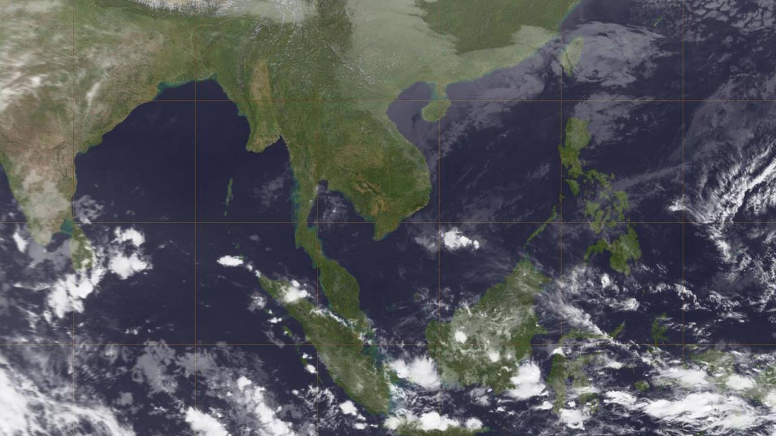 เหนือ-อีสานยังหนาว ยอดดอย 4-8 องศา กทม.ฝน10%