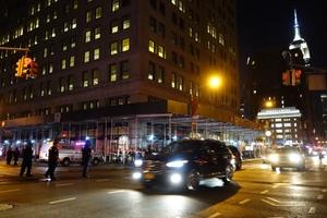 เกิดระเบิดใจกลางนครนิวยอร์ก เจ็บอย่างน้อย 26 คน
