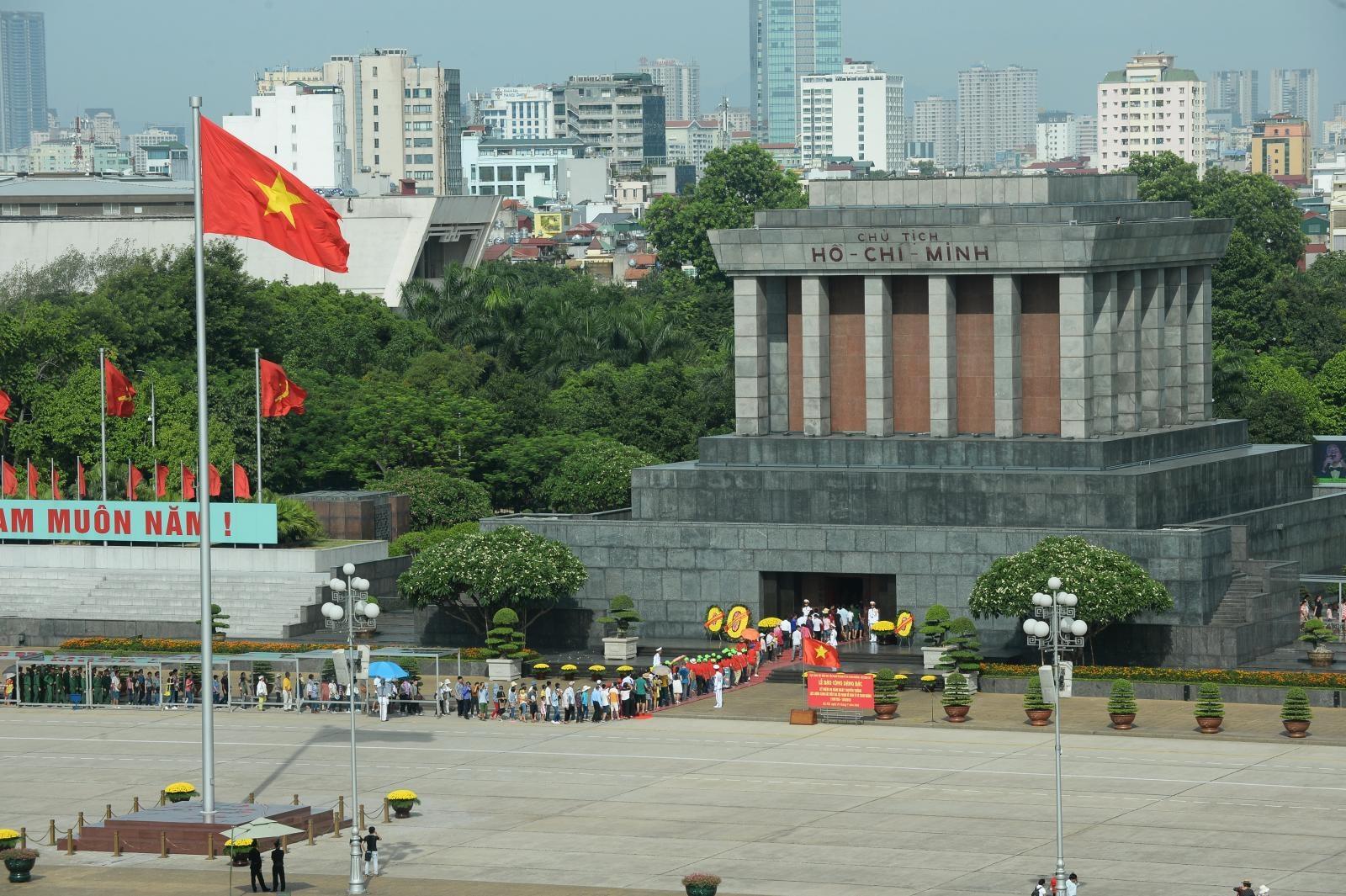 เวียดนาม-ไทยหุ้นส่วนยุทธศาสตร์ยิ่งใหญ่