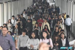 """เผยข้อมูลคนไทยเกือบร้อยละ 60 เข้าใจผิด """"ไม่จำเป็นต้องตรวจสุขภาพประจำปี"""""""