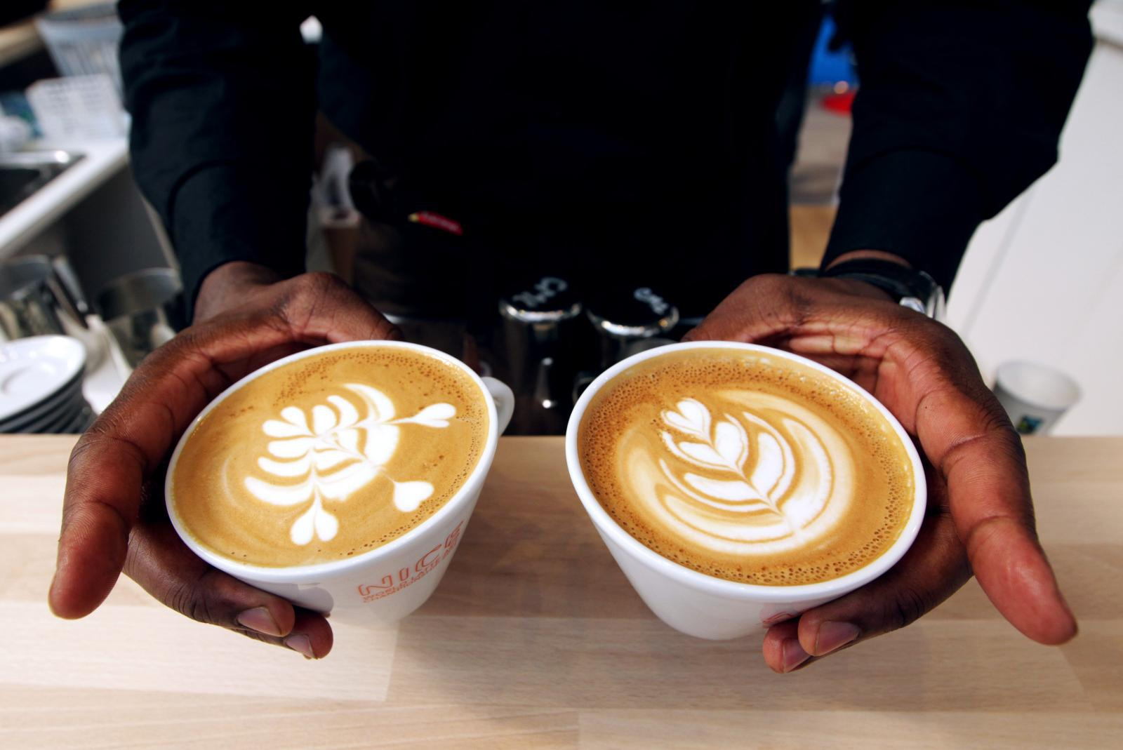 """สาวก """"กาแฟ"""" รู้ยัง!! วันนี้ 29 ก.ย. วันกาแฟสากล"""