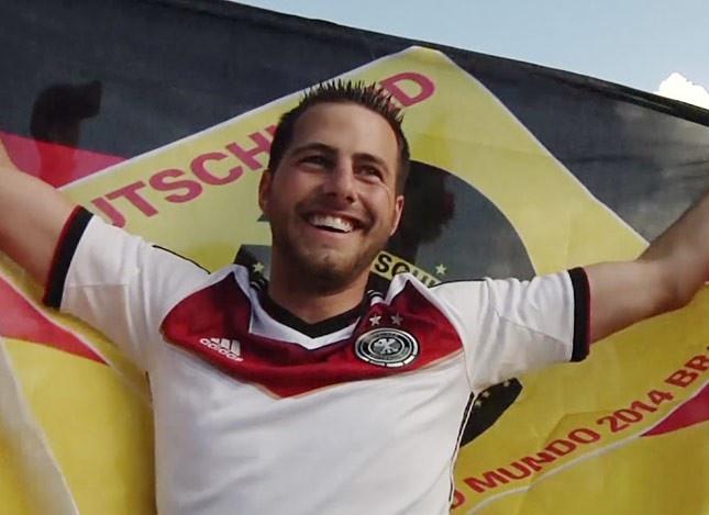 ไทยยิ้มร่า! ยอดสั่งเสื้อเยอรมันล้นหลาม รับกระแสคว้าแชมป์บอลโลก