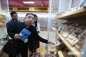 """ไทยรุกหนักตลาดแดนมังกร เปิด""""ศูนย์สร้างโอกาสธุรกิจไทยสู่จีน"""""""