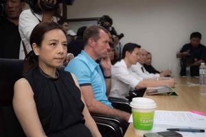 """""""มาดามแป้ง"""" เสนอแผนพัฒนาทีมบอลหญิงไทย"""