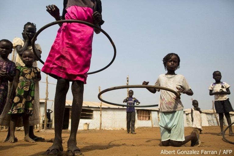 อึ้ง! พบเด็กผู้หญิง-ผู้หญิงทั่วโลกกว่า 200 ล้านคนถูกตัดอวัยวะ