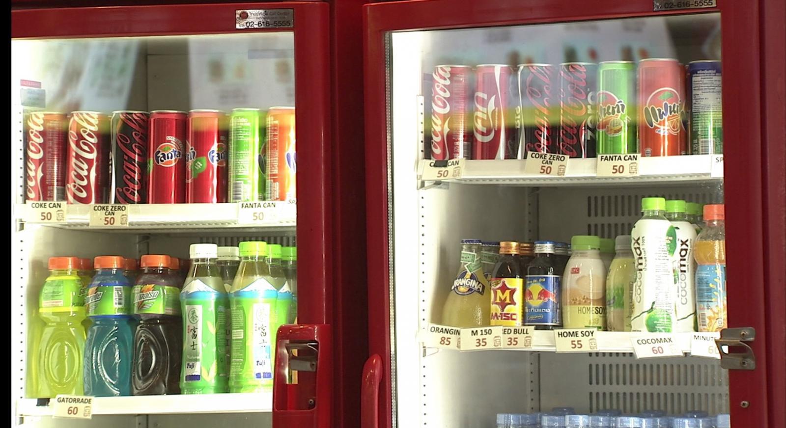 คุมราคาอาหารและน้ำดื่มภายในสนามบิน
