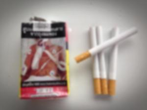 """ชี้รัฐขึ้นภาษียาสูบ ช่วยลดคนตาย """"จากโรคมะเร็ง"""""""