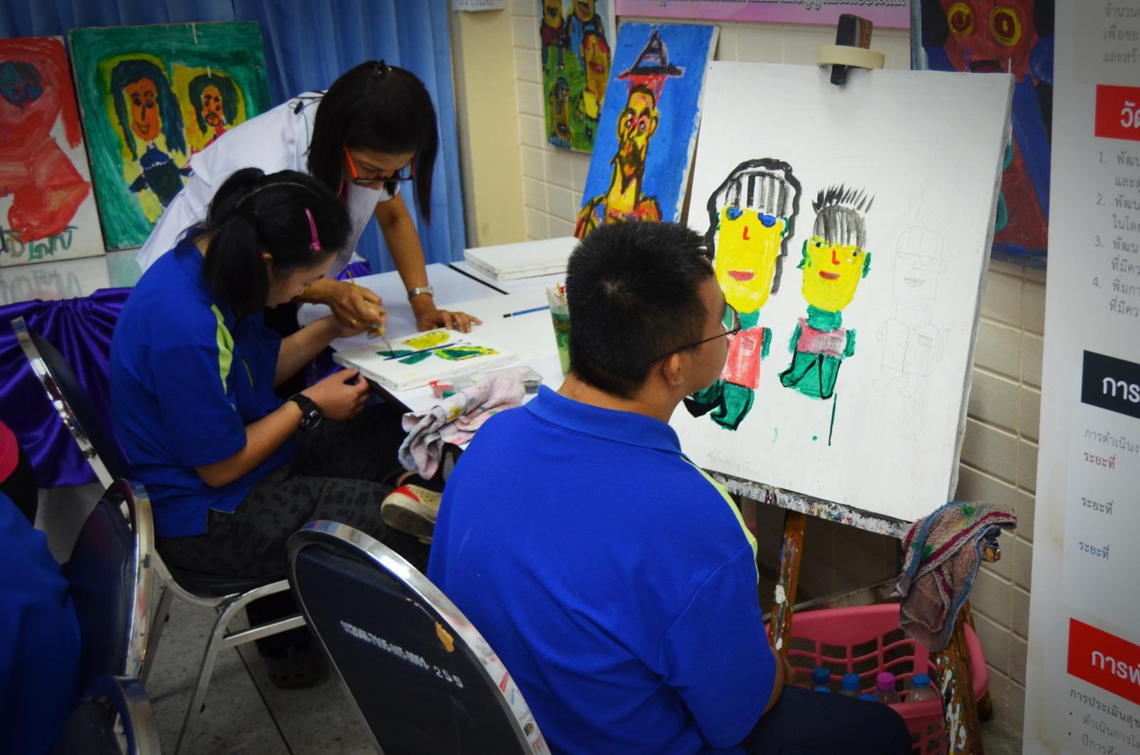 สถาบันราชานุกูล เผย 1 ใน 3 ของเด็กไทย  มีปัญหาพัฒนาการล่าช้า !?