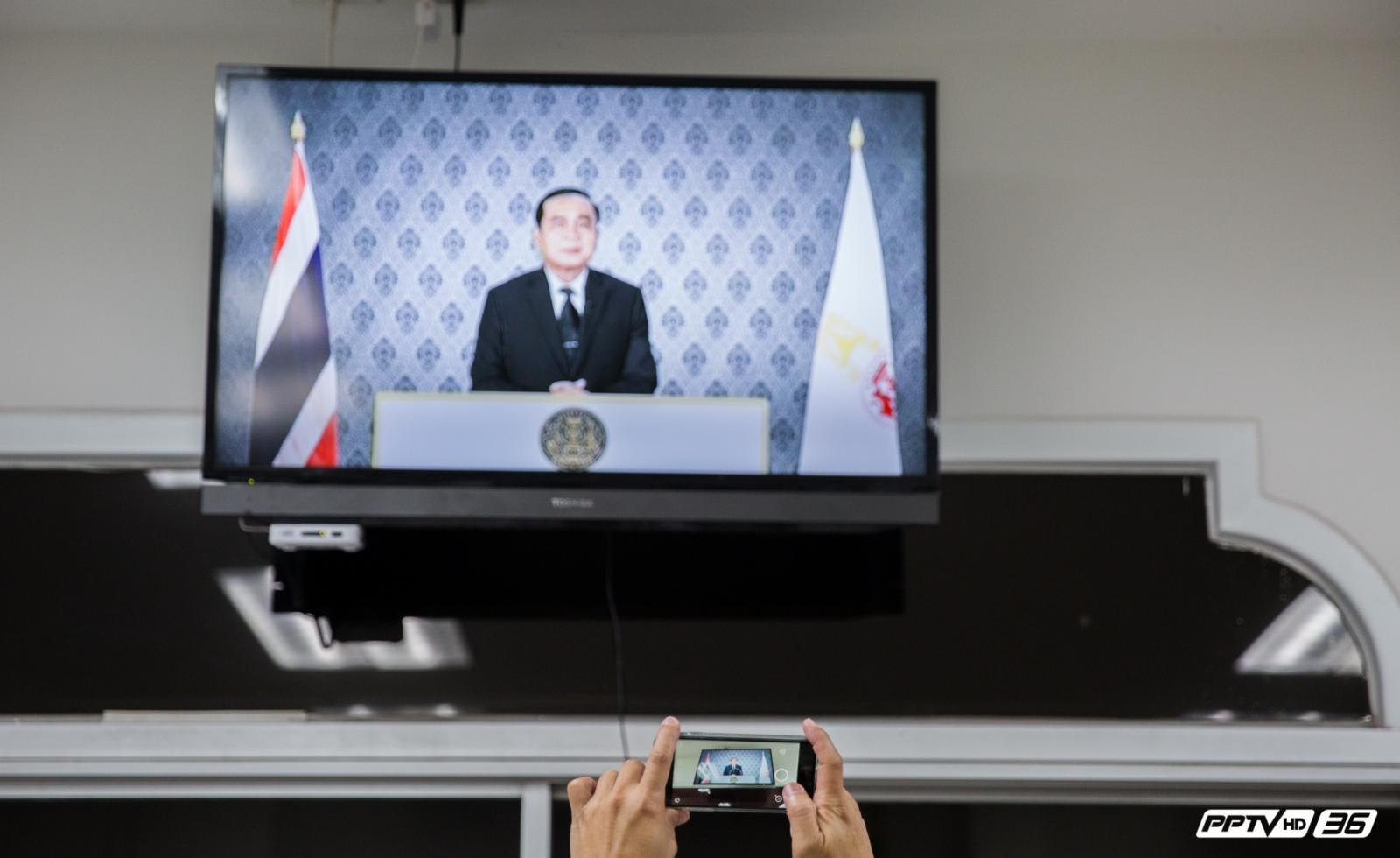3 สมาคม เปิดให้ทีวีมีรายการปกติเริ่ม14 พ.ย.