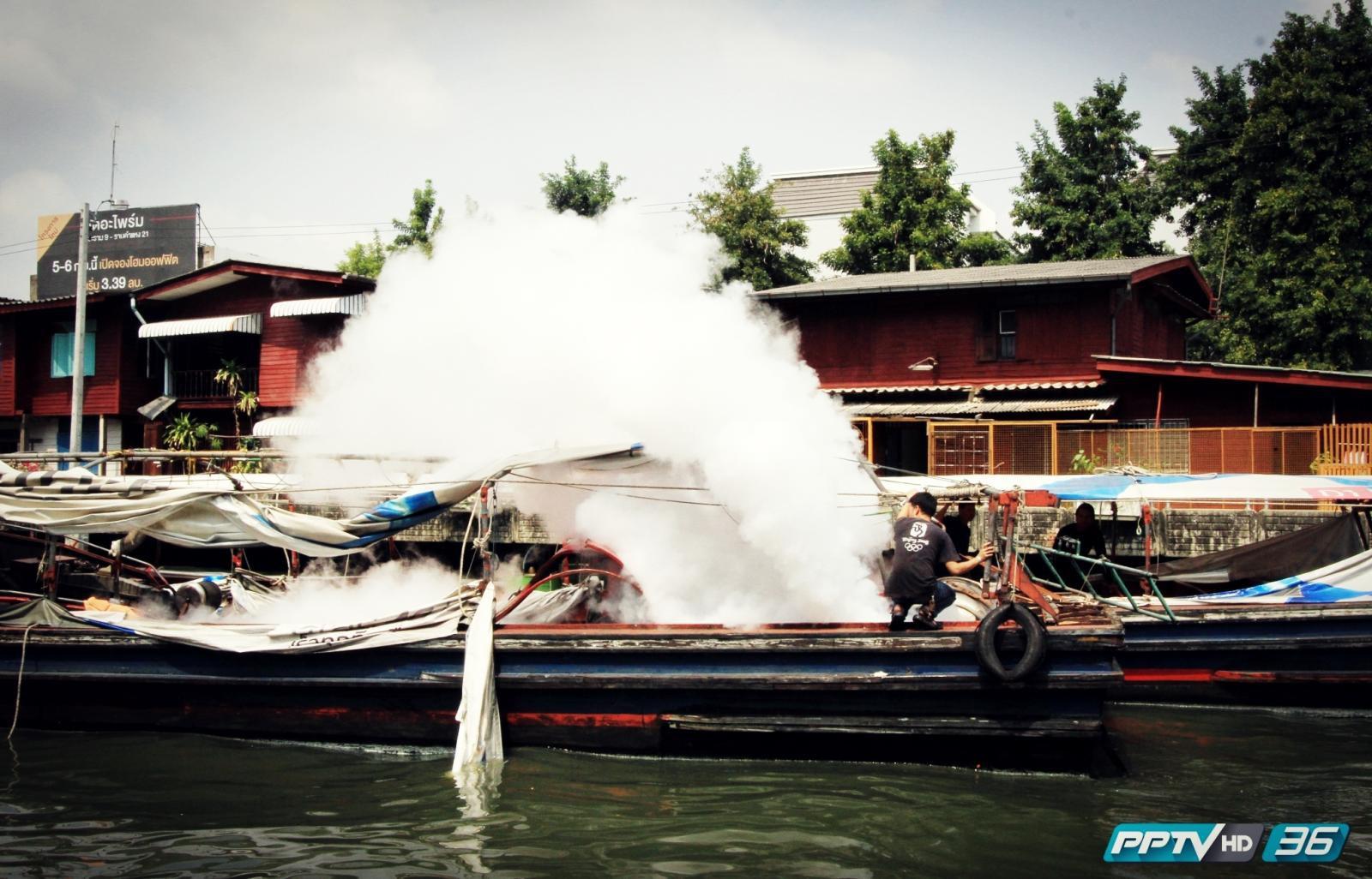 อุบัติเหตุขนส่งสาธารณะ สะท้อนคุณภาพชีวิตคนไทย !!!