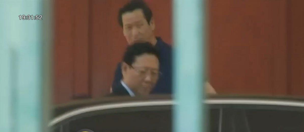 ทูตเกาหลีเหนือประจำมาเลเซียเดินทางกลับประเทศ