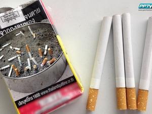 สธ.ชวนผู้สูบบุหรี่เลิกบุหรี่แบบหักดิบ-ตั้งเป้า 3 ล้านคน ภายใน 3 ปี