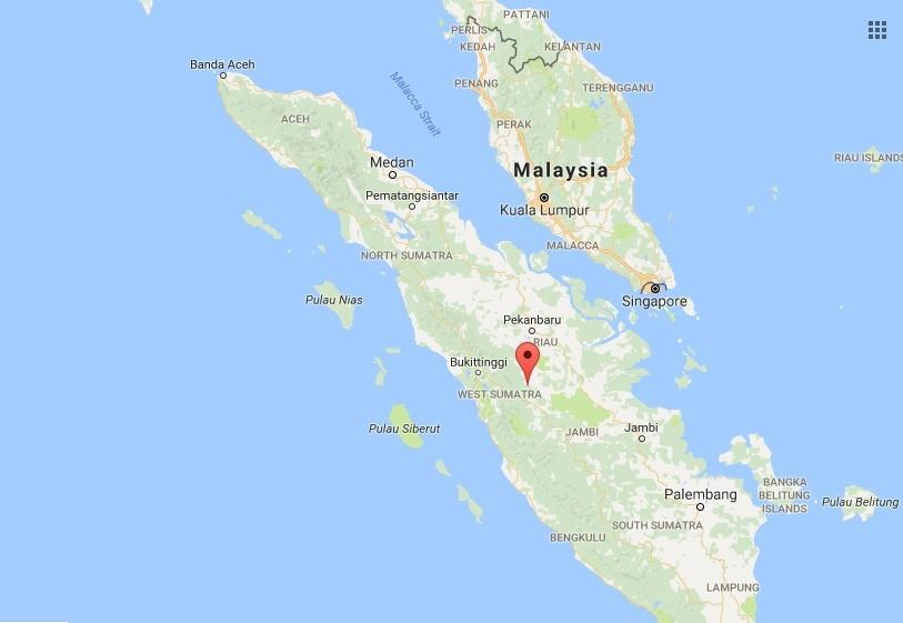 แผ่นดินไหวอินโดนีเซีย 6.5 รู้สึกสั่นไหวถึง จ.ภูเก็ต