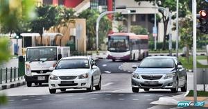 กรมขนส่งฯ เตรียมประกาศให้รถต่างชาติข้ามพรมแดนมาวิ่งในไทย ต้องขออนุญาตล่วงหน้า
