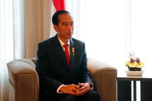 ผู้นำอินโดนีเซีย ยันต้องการเป็นส่วนหนึ่งของประชาคมอาเซียน