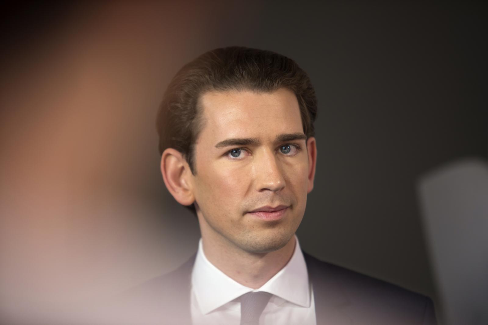 ออสเตรียจ่อได้ผู้นำหนุ่มไฟแรง อายุน้อยที่สุดในโลก
