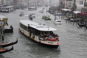 """ชาว """"มิลาน-เวนิส"""" ลงประชามติขอเพิ่มอำนาจการปกครองจากอิตาลี"""