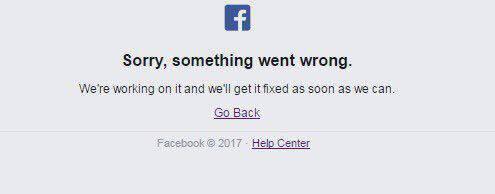 เฟซบุ๊กล่ม คนแห่ทวิต