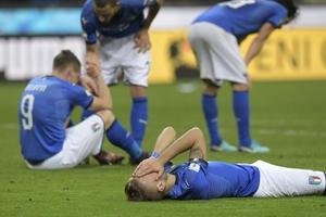 """""""ส.บอลอิตาลี"""" ตัดสินอนาคต """"เวนตูร่า"""" คุมทีมชาติอิตาลีวันนี้"""