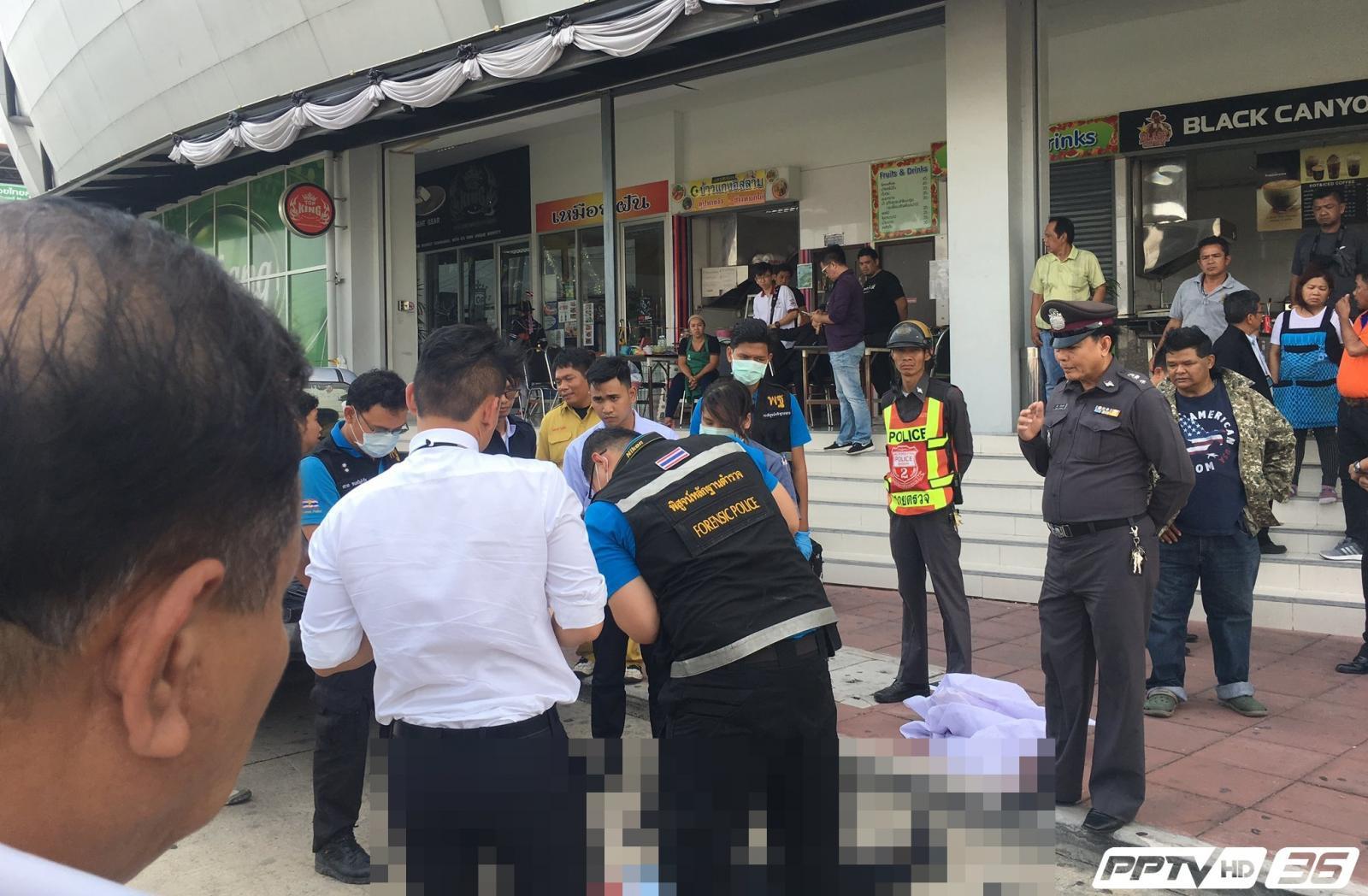 ตำรวจ เร่งหาสาเหตุดักทำร้ายกรรมการมวยลุมพินี