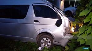 ขนส่งตั้งเป้าปลดไทยออกจาก 1 ใน 10 ตายจากอุบัติเหตุ
