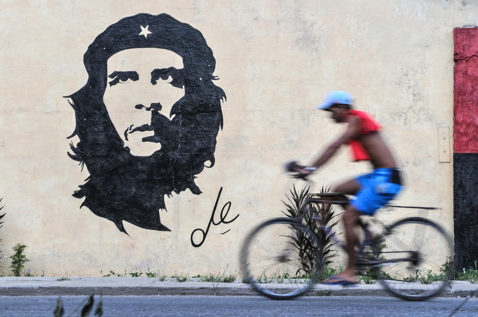 """50 ปี """"เช เกวารา"""" ตำนานนักปฏิวัติผู้ล่วงลับ"""