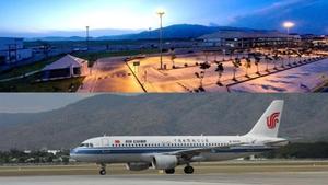 สนามบินเชียงใหม่ยกเลิก 35 เที่ยวบินวันสิ้นปีเลี่ยงปล่อยโคมลอย