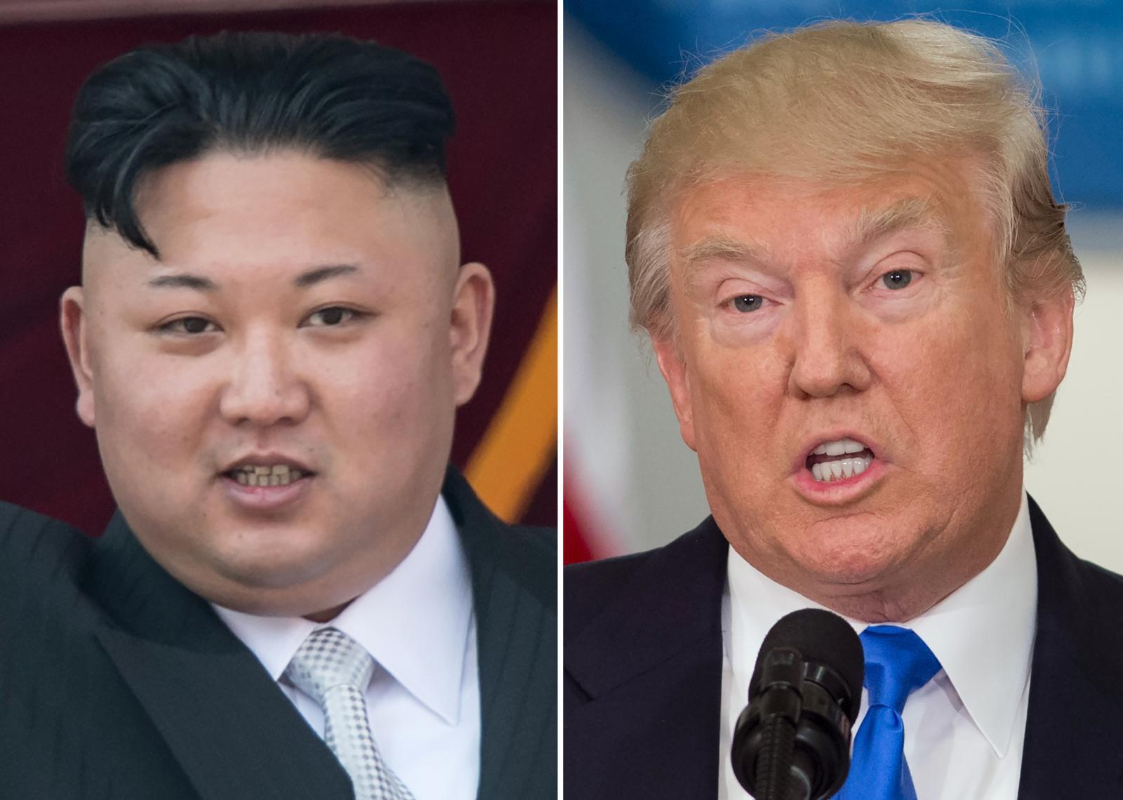 """หน้าตาที่แท้จริง """"ปุ่มกดนิวเคลียร์"""" หลังผู้นำสหรัฐฯ เกทับข่มเกาหลีเหนือ"""
